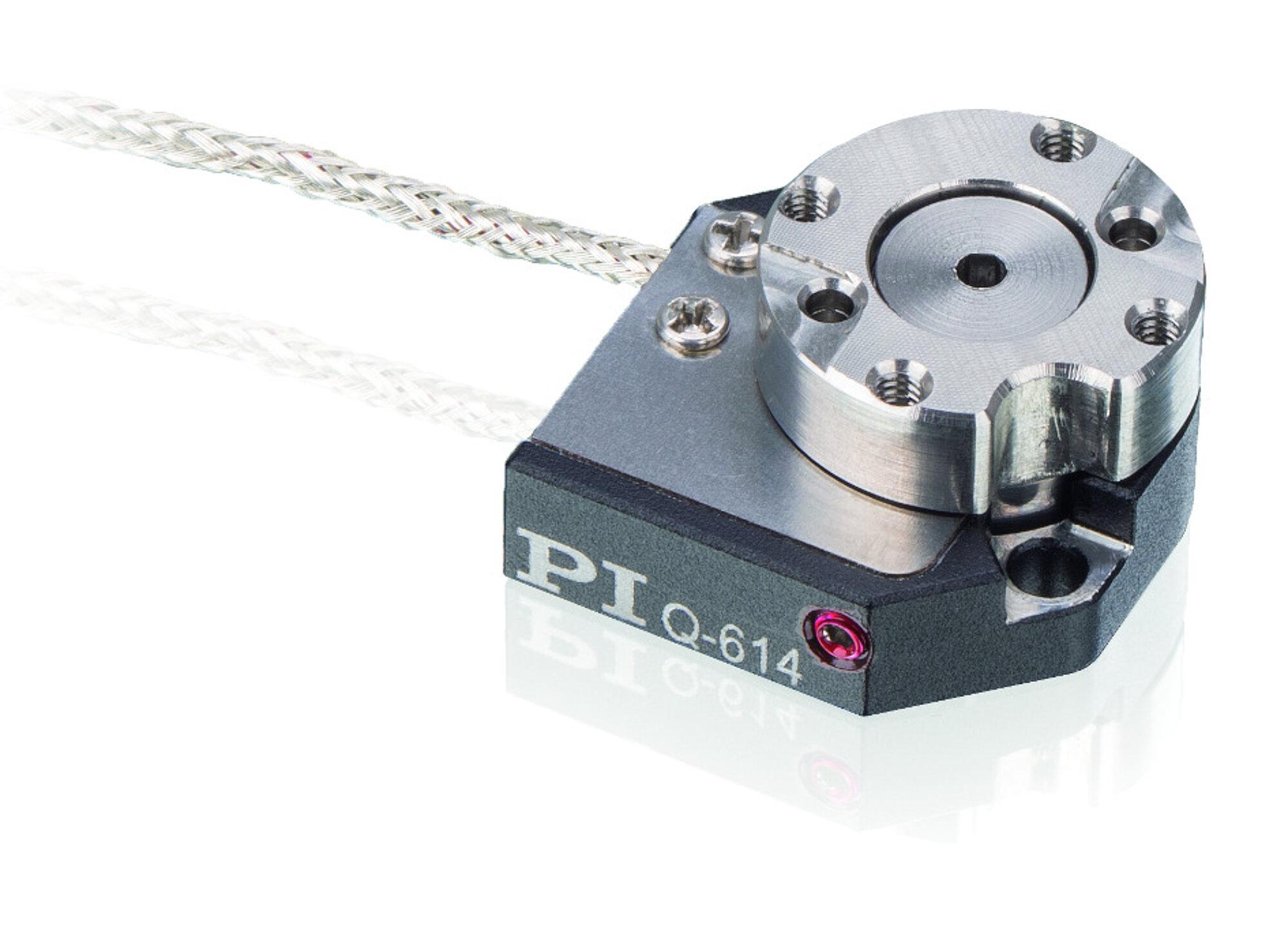 Gut gemocht Q-614 Q-Motion® Miniatur-Rotationstisch SZ62
