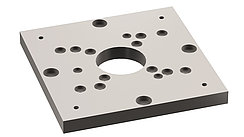 Adapter Plate
