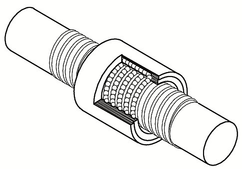 Recirculating Ball Screws