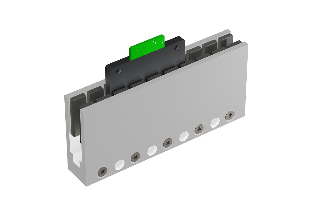 Hervorragend PIMag® Magnetische Direktantriebe AU24